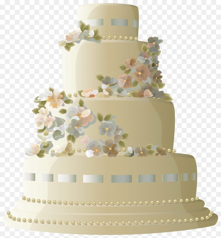 Free Download Wedding Cake Png Clipar Image Png Image Iccpic Iccpic Com Cartoon Birthday Cake Cake Cupcake Birthday Cake