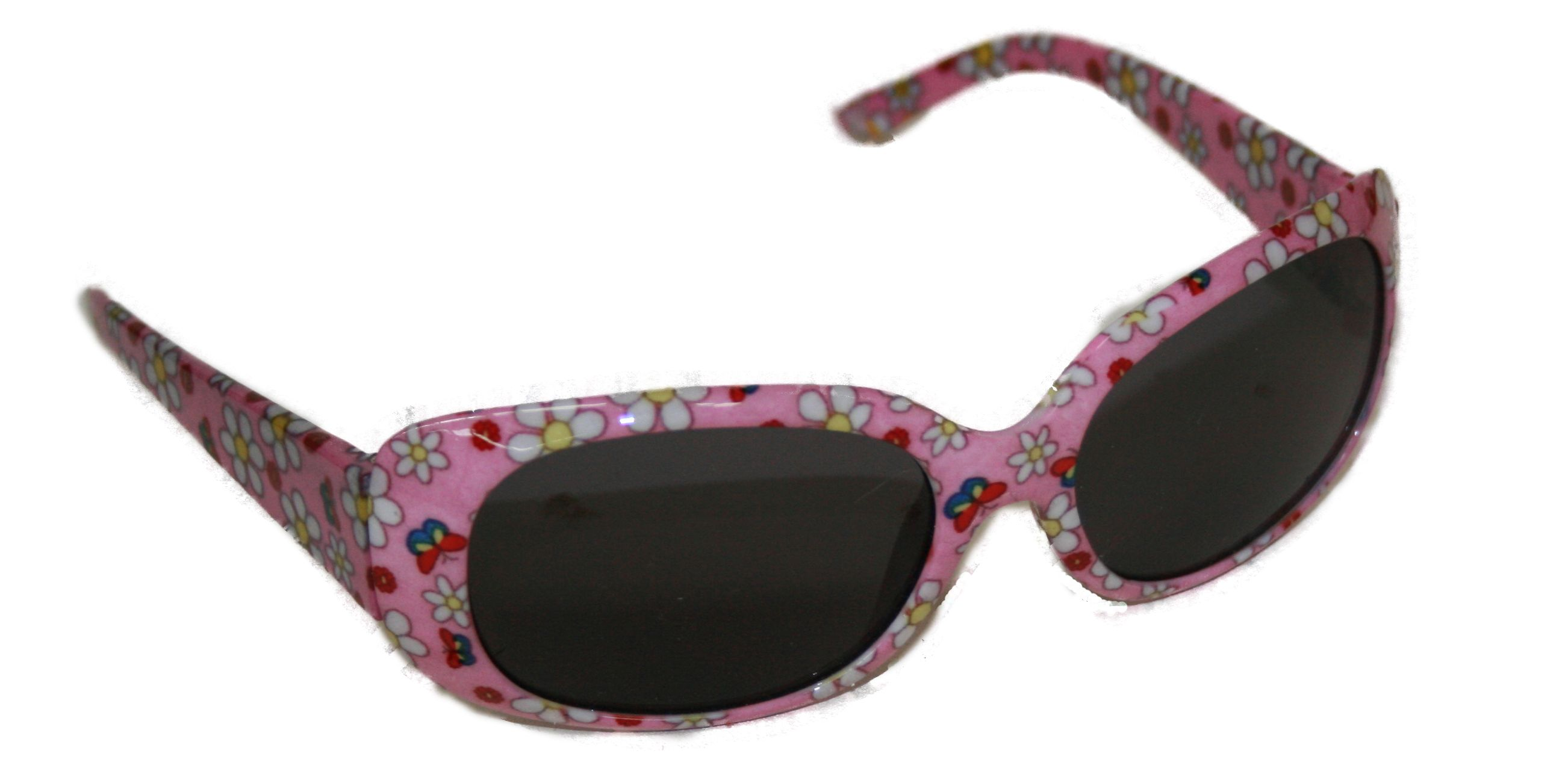 kids designer sunglasses tv3y  01J/F JBanz polarised kids sunglasses Flowers