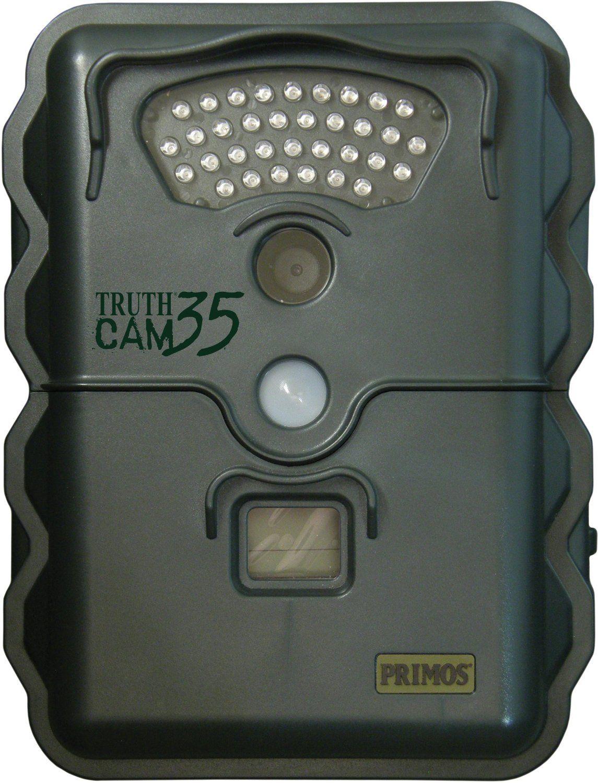 Primos Truth Cam 35 Camera Game cameras, Cameras for
