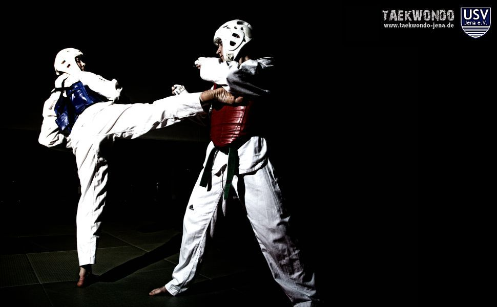 Taekwondo Hd Wallpaper Taekwondo Martial Arts Kung Fu Fighting