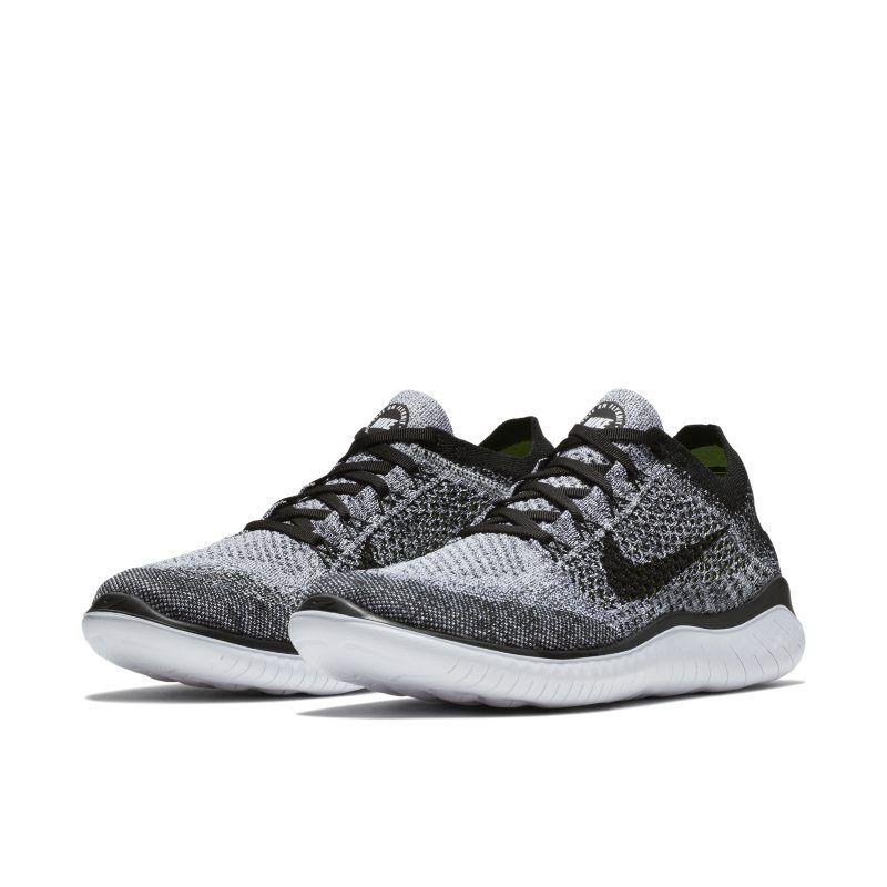 e5f0afca8f9c5 Nike Free RN Flyknit 2018 Men s Running Shoe -