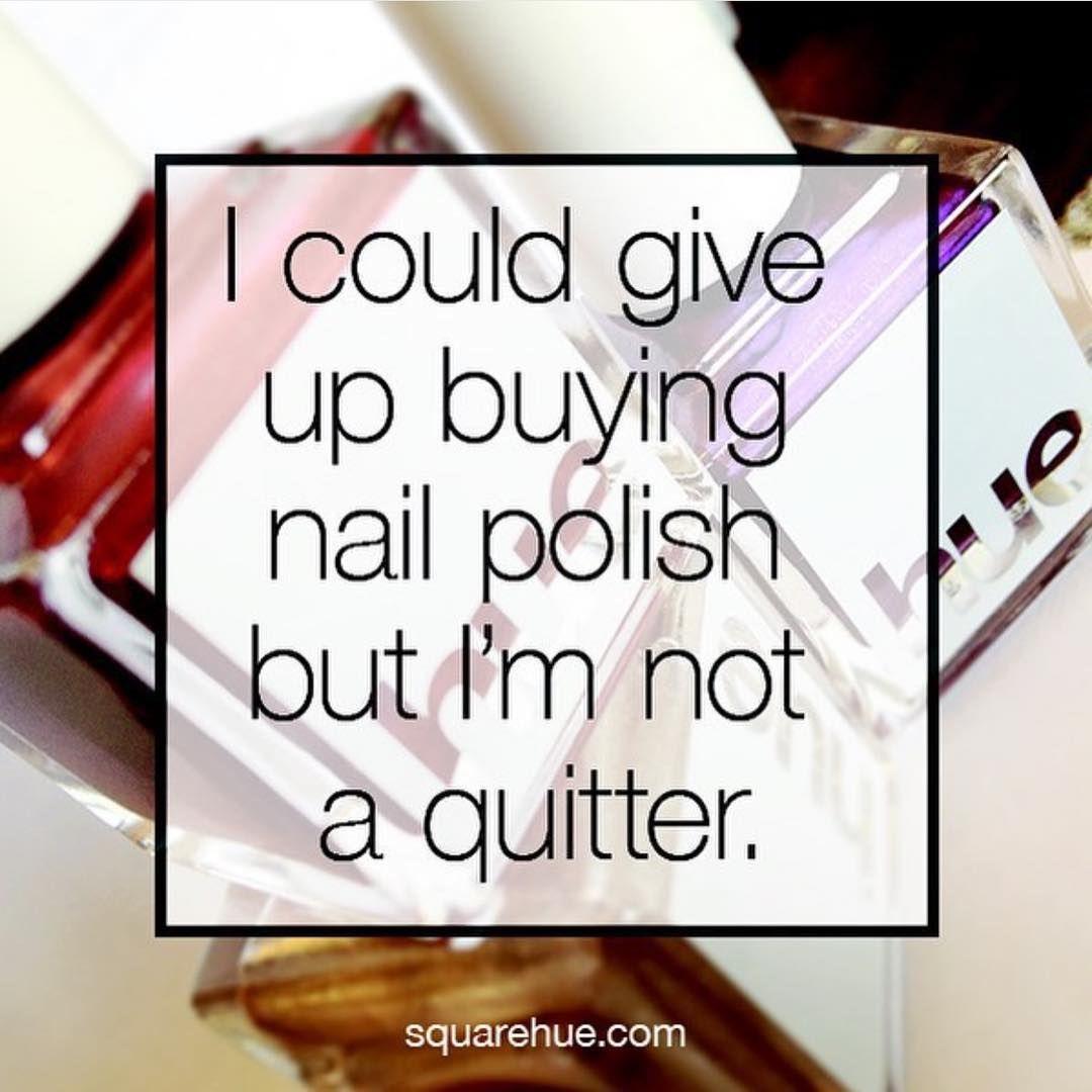 quote quotes nailquote nails Memes quotes, Nail