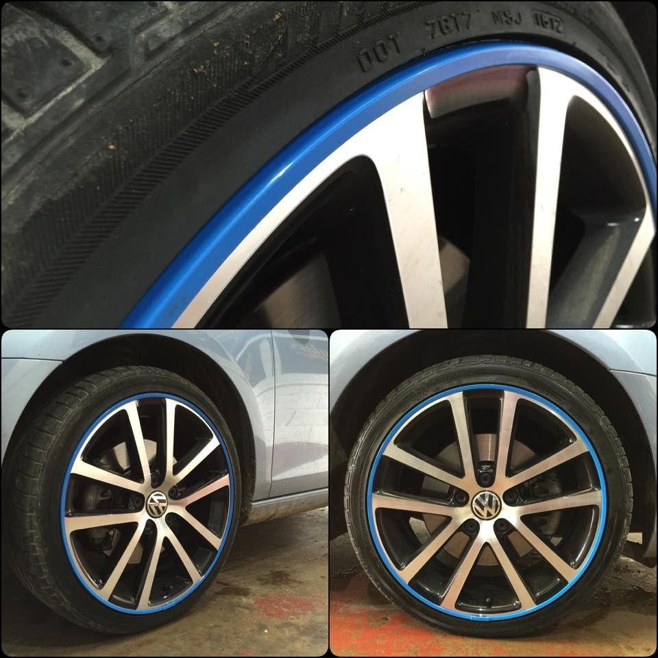 Alloygator Wheel Protection Swadlincote A2detail Http Www
