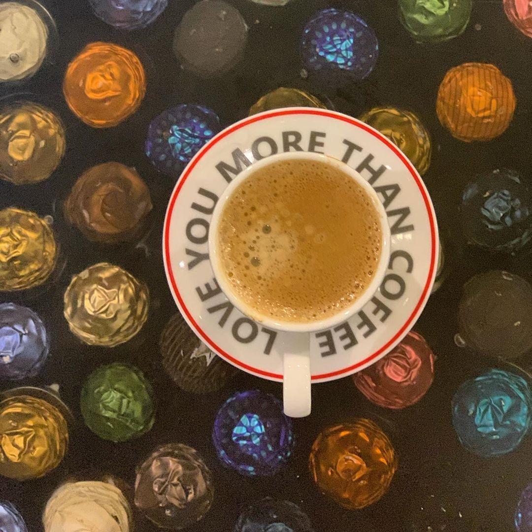 بعد تمرين الكاجيكومبو امس ماعتقد اليوم اقدر اسوي شي قهوه لنصحصح After The First Day In Kajukenbo Can T Do Anythin Coffee Love Instagram Posts Nespresso