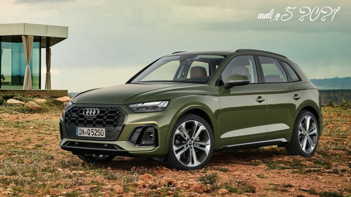 Audi Q5 2021 New Concept In 2020 Audi Q5 Audi Car