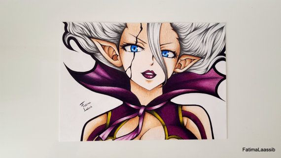 Fairy Tail Mirajane Strauss Satan Soul Drawing Print Dibujos See what mirajane strauss (mirajane107) has discovered on pinterest, the world's biggest collection of ideas. fairy tail mirajane strauss satan soul