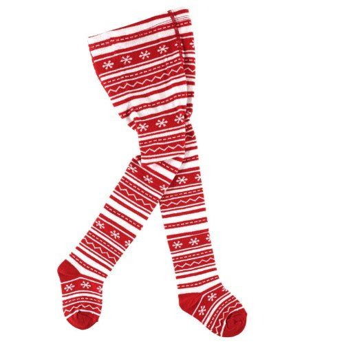 Luvable Friends Christmas Tights - http://www.fivedollarmarket.com/luvable-friends-christmas-tights/