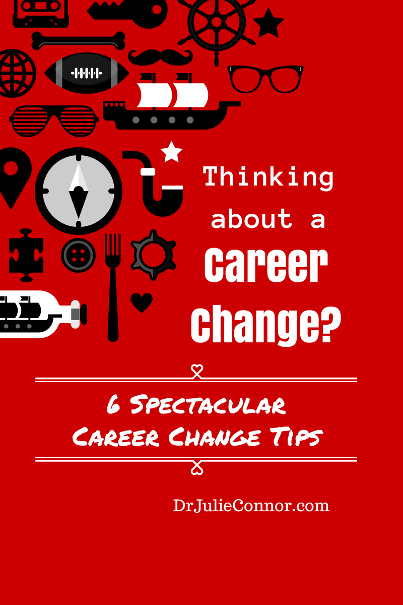 thinking about a career change consider these tips and a job consider these tips and a job you ll