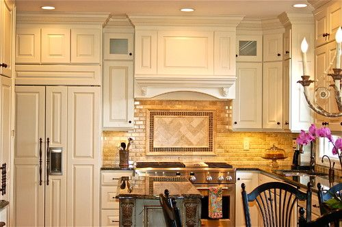 Kitchen Remodel   Traditional   Kitchen   Nashville   By Frenchs Cabinet  Gallery Llc