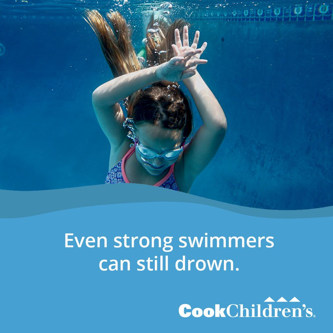 Water Safety Messages Swim Lessons Water Safety Safety Message
