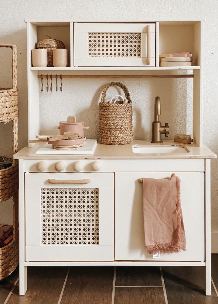 IKEA Play Kitchen Reno
