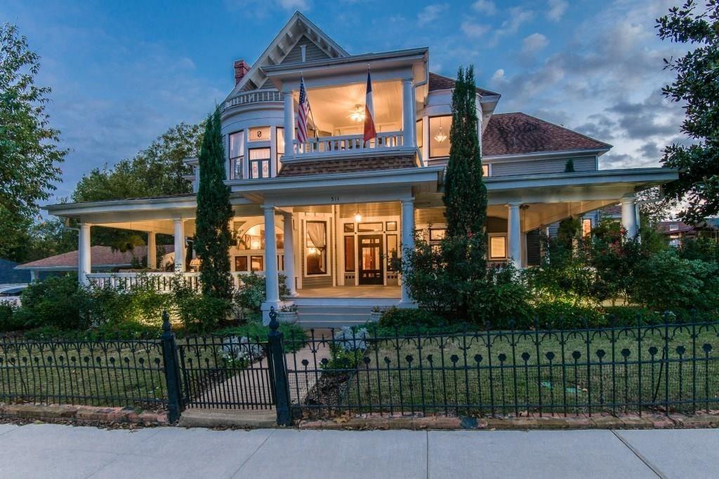 mckinney texas built 1895 house virginia homes for sale rh in pinterest com