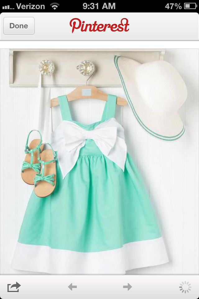 Cutest little girl outfit ever #formygirlll