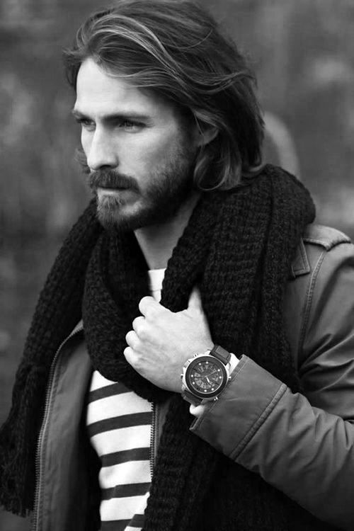 Top 48 Best Hairstyles For Men With Thick Hair - Photo Guide | Hair ...