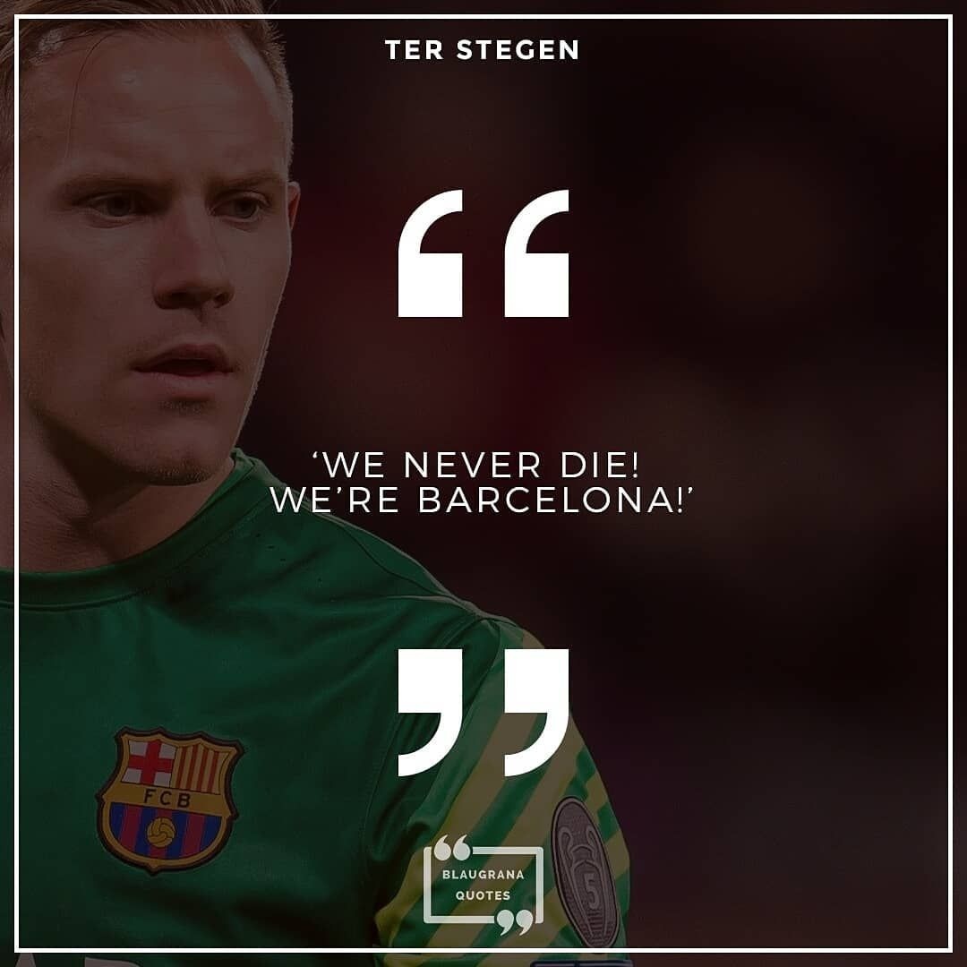 Captain Without The Armband Blaugranaquotes Barcelonaquotes Footballquotes Fcbarcelonafans Fcbarcelona Blaug Barcelona Quotes Football Quotes Quotes