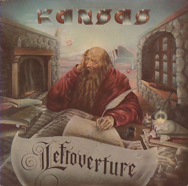 Kansas - Leftoverture (1976, Terre Haute, Vinyl) - Discogs