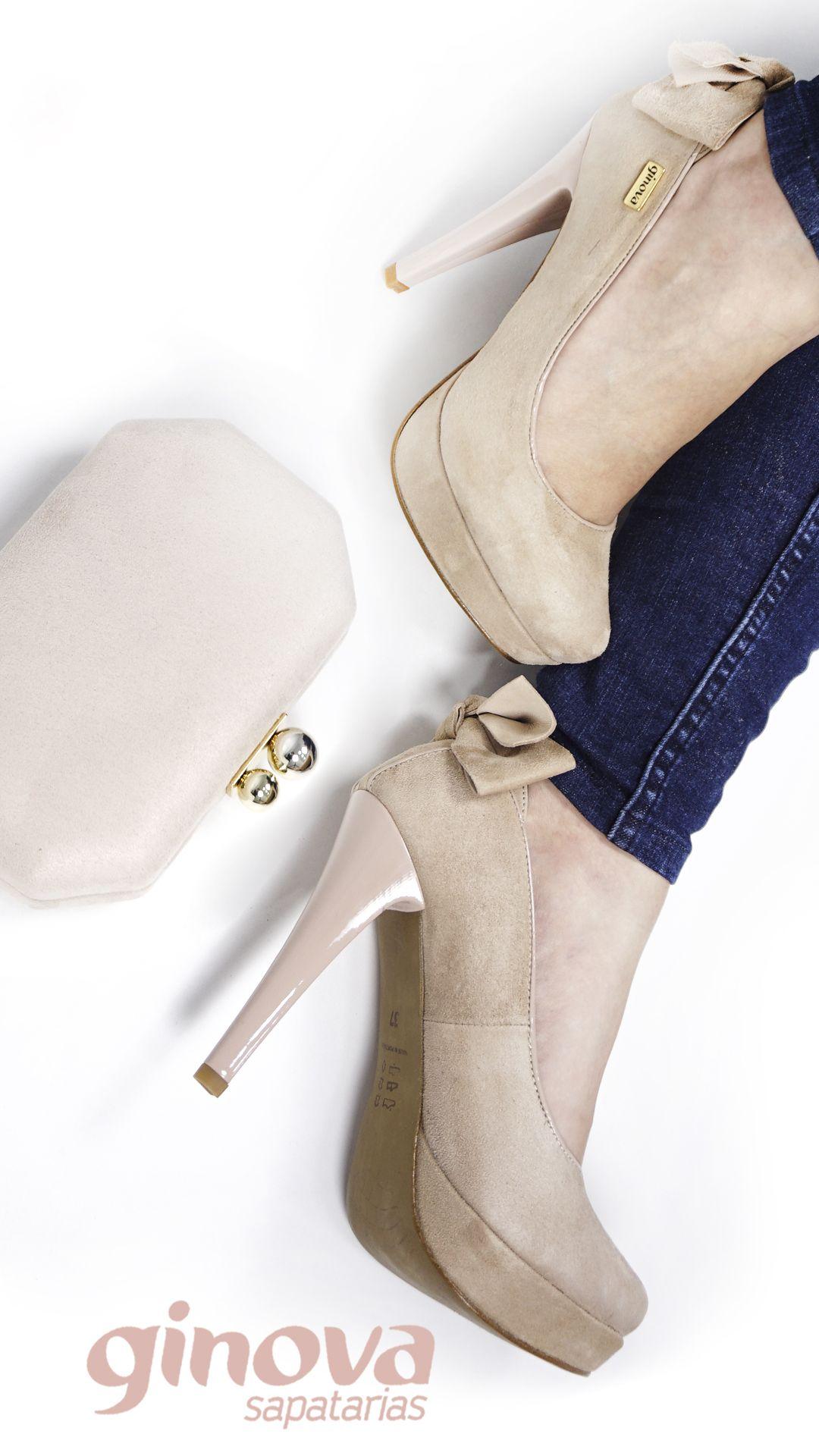 0d7a5cfcf #sapatos #portugal #calçado #fabricadoemportugal #pele #ginova #sapatarias  #sapataria