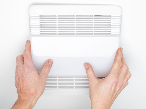 How To Replace An Exhaust Fan Bathroom Ventilation Bathroom Exhaust Fan Bathroom Fan