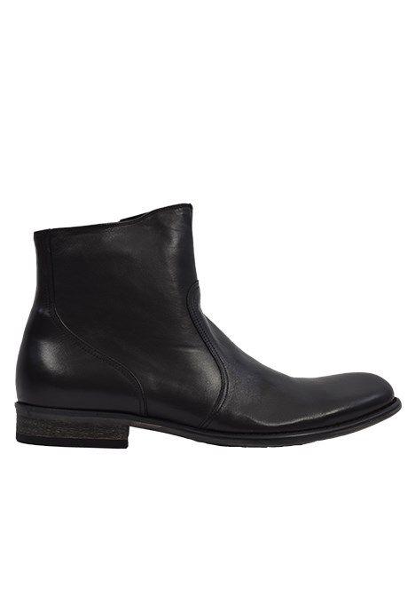 Zipper Boot TGA
