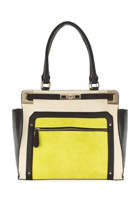 43916643b9 Strandbags Marikai Front Zip Tote Totes 3132077 Handbag