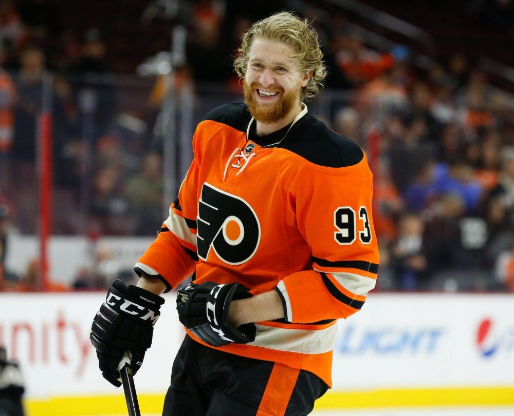 Fantasy Hockey Mailbag Is it Time to Buy Low on Flyers