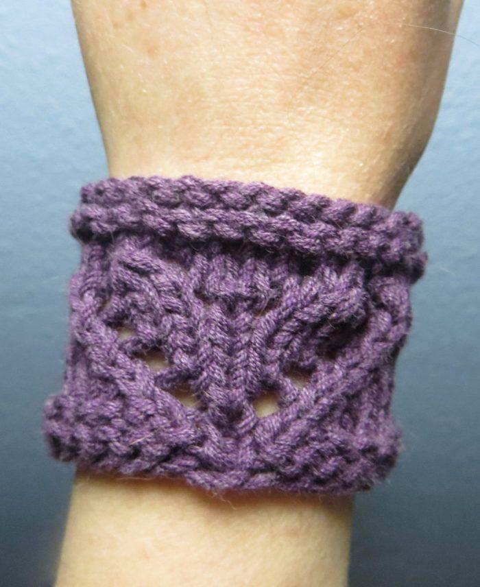 Heart Knitting Patterns 50 Yards Lace Patterns And Knit Patterns