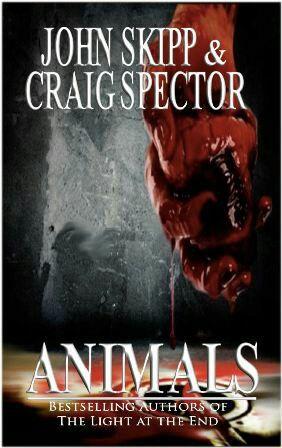 Animals John Skipp And Craig Spector 1993 Animals Book Finder Creatures Of The Night