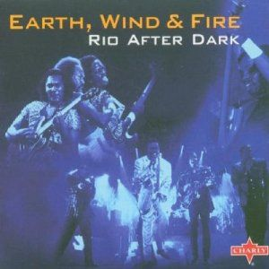I love Earth, Wind & Fire. This live recording, in my opinion, captured them at their best.