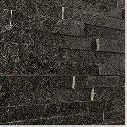 Roterra Stone Siding Quartzite Finished Slate Collection Age Black Various Types