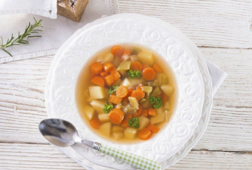 Guanabna chicken soup recipe chicken soups stew and recipes guanabna chicken soup forumfinder Image collections