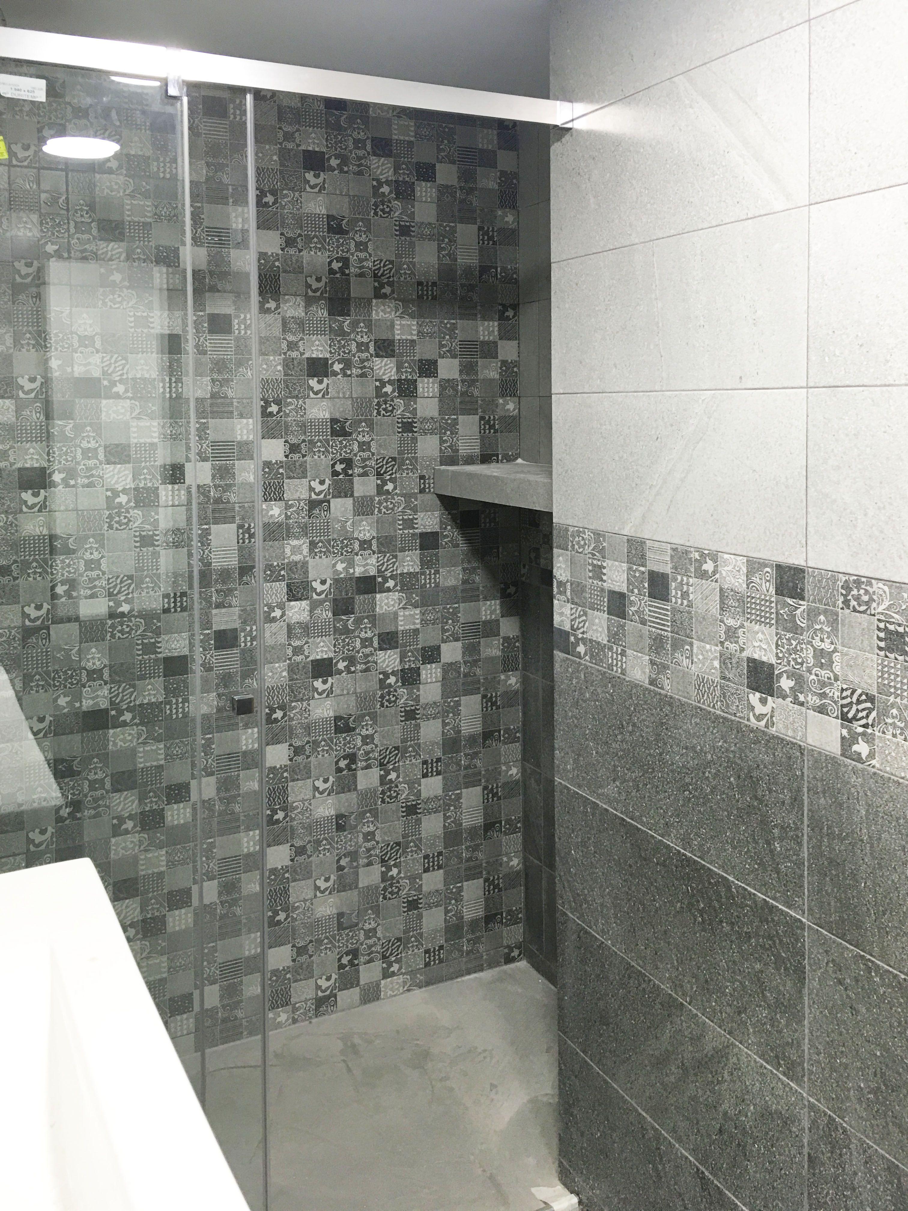 Cuarto de baño | Baños, Cuarto de baño, Construccion
