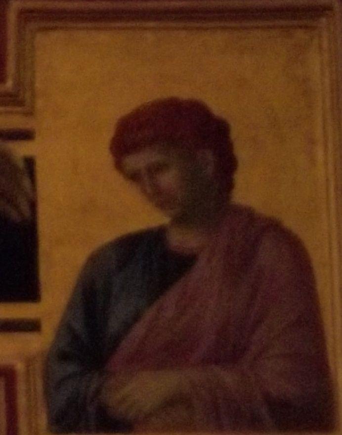 Crocifisso di Giotto