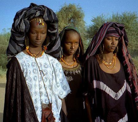 África: Souvenirs y experiencias de viaje