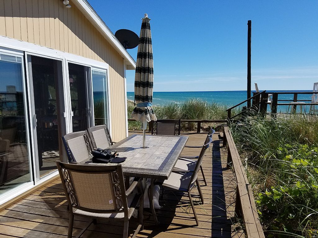 Cottage vacation rental in Montague, MI, USA from VRBO.com ...