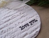 a charming hangtag for any gifting occasion
