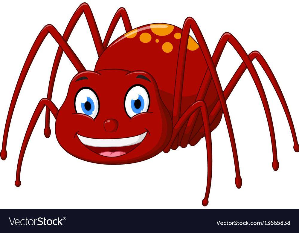 93 spider free clipart   Public domain vectors