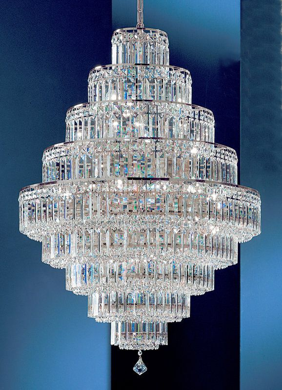 View the Classic Lighting 1604-CH 41\