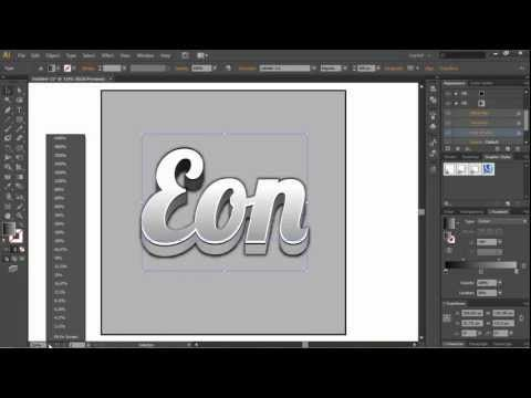 photoshop cs6 text tutorials youtube