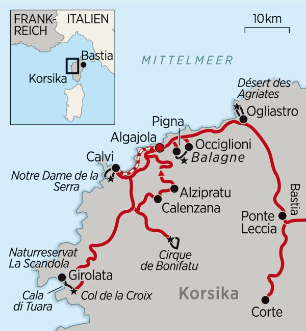 KorsikaWandern_Karte_2016