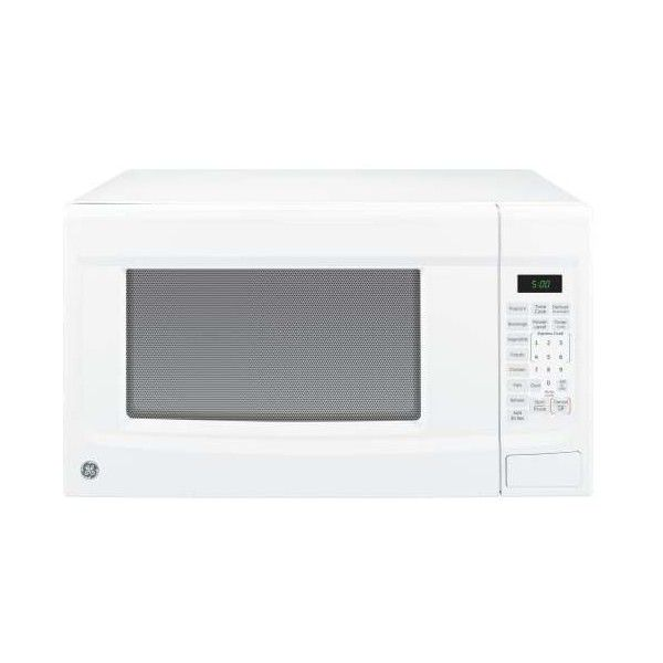 Ge Jes1460ds 1 4 Cubic Foot Countertop Microwave Oven With Turntable 2 330 Mxn Liked