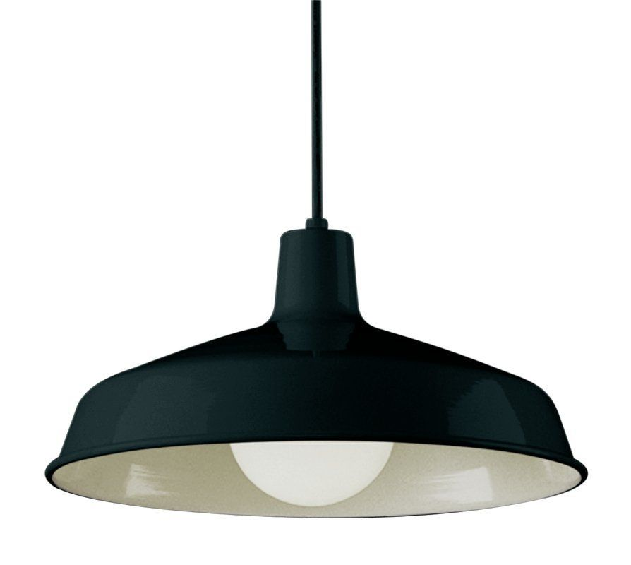 View the trans globe lighting 1100 1 light industrial dome shaped indoor pendant at lightingdirect