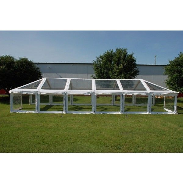 50% OFF on 20x60 Party Tent | Commercial Party Tents for Sale