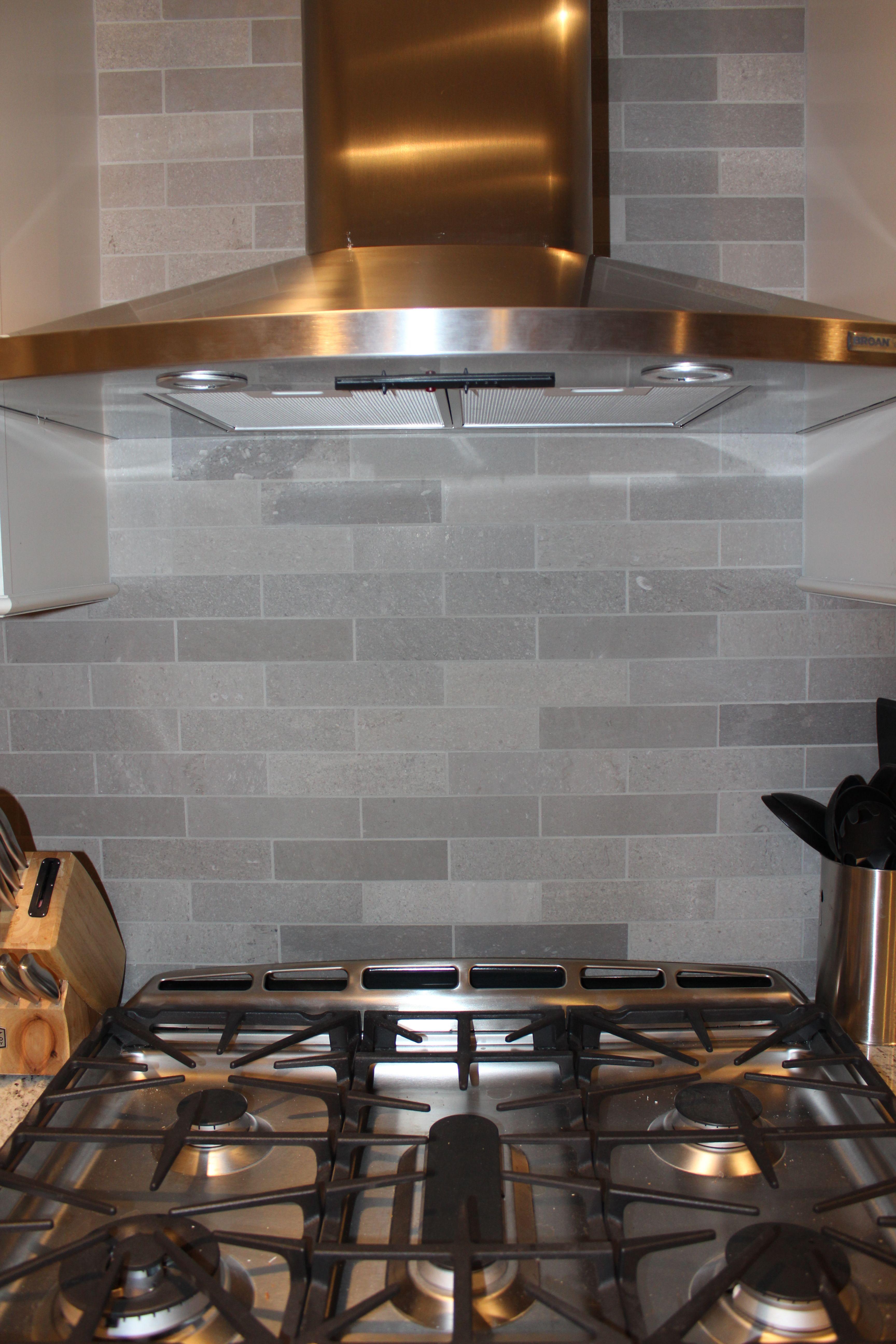 Gray Kitchen Backsplash Home And Garden Designs Lady Grey Brushed Stone Ideas