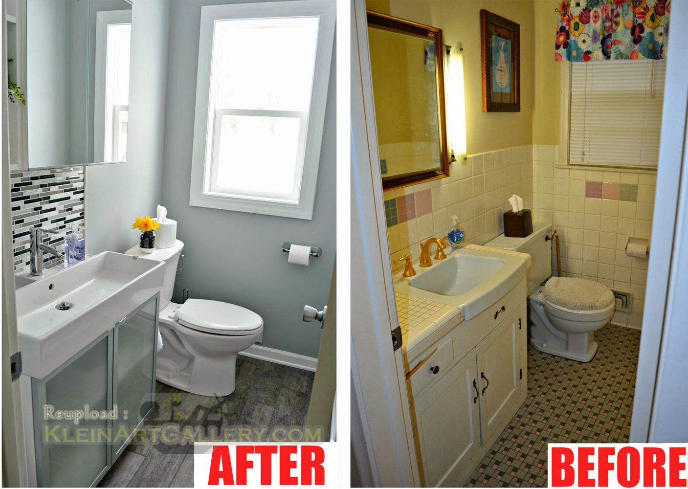 Stylish Remodel Bathroom Small Es Bathroom Design Ideas Remodels Pleasing Bathroom Remodeled Decorating Inspiration