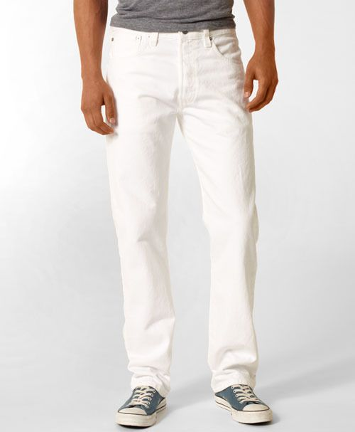 71a2a93cf15a Levi's 501-0651 Optic White Jeans | My style | Jeans fit, Jeans uk ...
