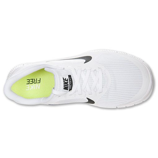 super popular a30aa 5e624 Womens Nike Free 4.0 V3 White Black Nike Free 4.0 V3 White 580406 101