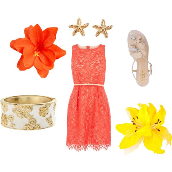 Hawaii Outfit :) I Have That Dress! All I Need Are The