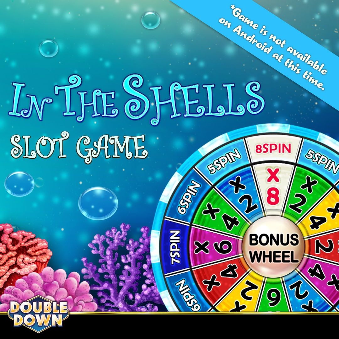 Dive into big wins with adorable fish on our new slot