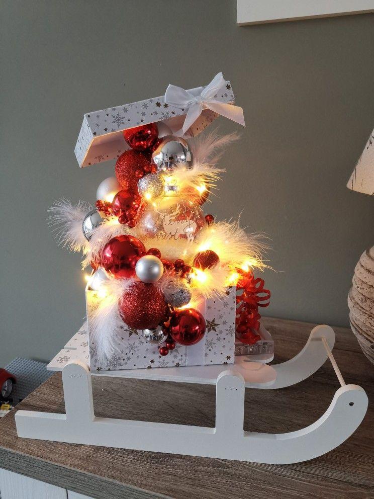 Kerstballen Decoratie