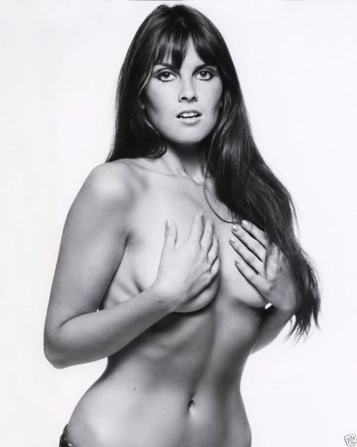 Caroline Munro Nude Pictures 37